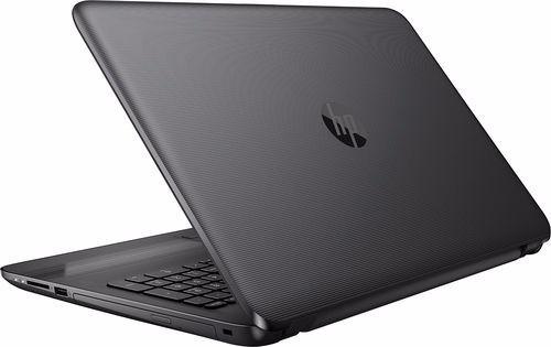 laptop hp amd quad-core 4gb 500gb 15  led hd led pc notebook