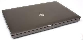 laptop hp b6550 intel core i7 2.67ghz 4gb 500gb 15.6