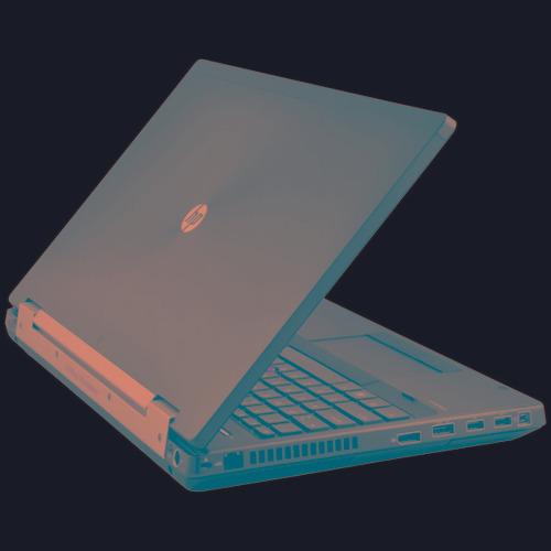 laptop hp ci7 elitebook 8570w quadro 2gb, 12gb, 1tb, autoc