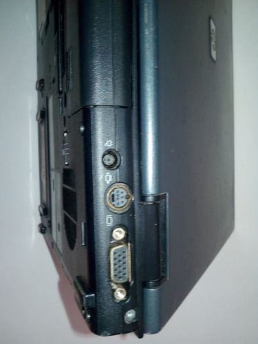 laptop hp compap nc6400 (core duo)