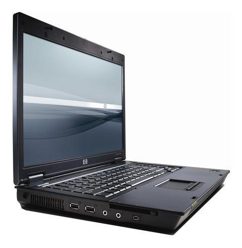 laptop hp compaq 6710p 2gb ram/ hdd 320gb/ core2duo