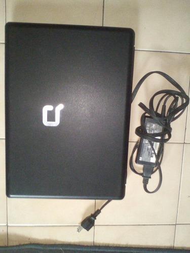 laptop hp compaq f700 para repuesto