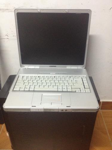 laptop hp compaq m2000 para repuesto