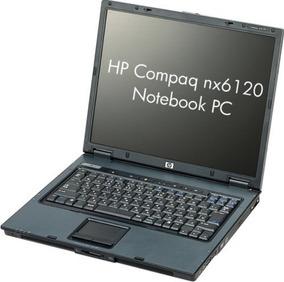 DRIVERS HP COMPAQ NX6120 ETHERNET CONTROLLER