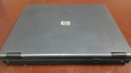 laptop hp compaq nx6315 para repuesto somos tienda