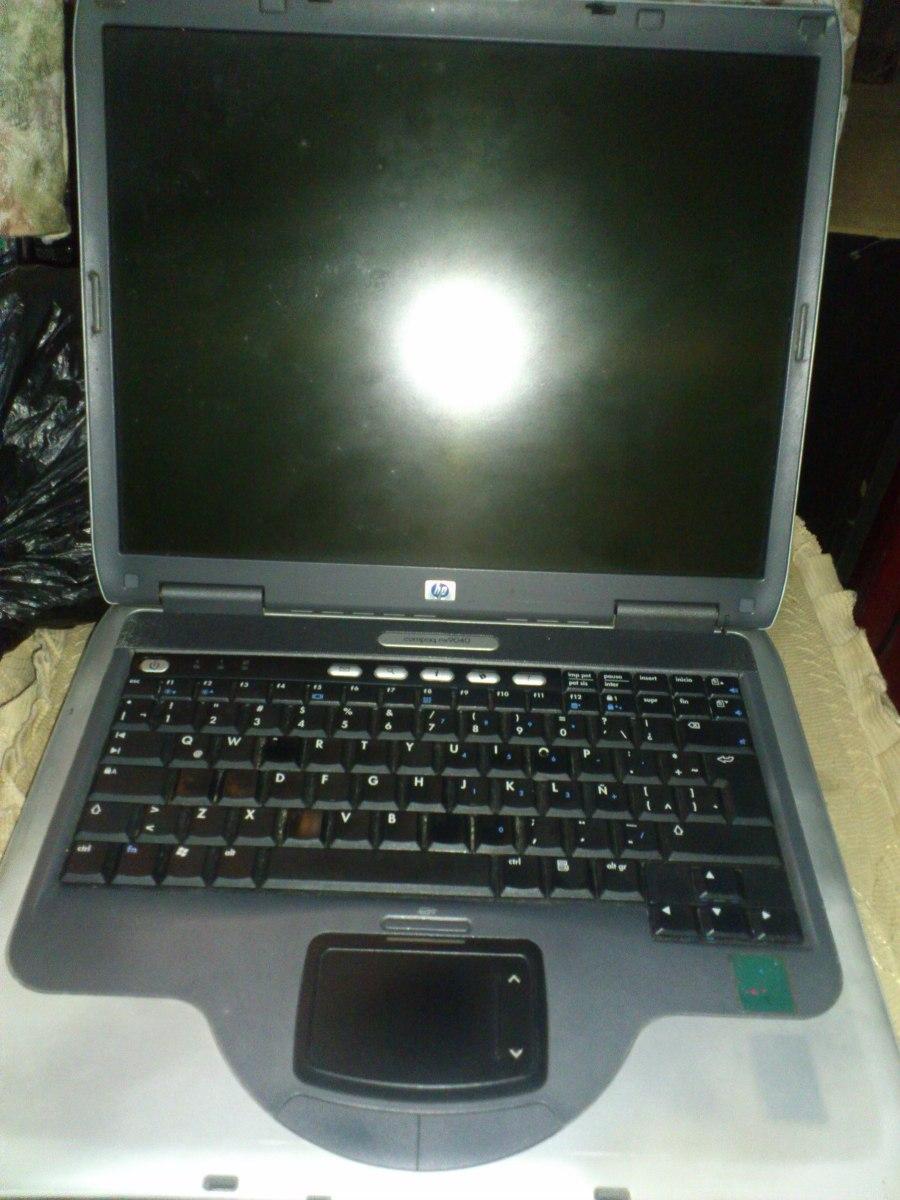 HP COMPAQ NX9040 64BIT DRIVER