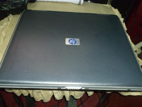 laptop hp compaq nx9040