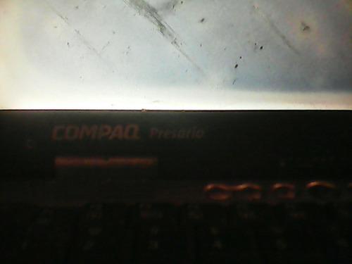 laptop hp compaq presario 1700 para repuesto