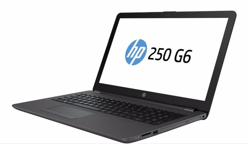 laptop hp core i3-6006u 6ta gen, 4gb, 1tb, pantalla 15.6  g6