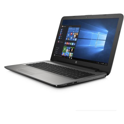 laptop hp core i3 6100u+ touchscreen 8gb+ 1tb +dvd+ w10