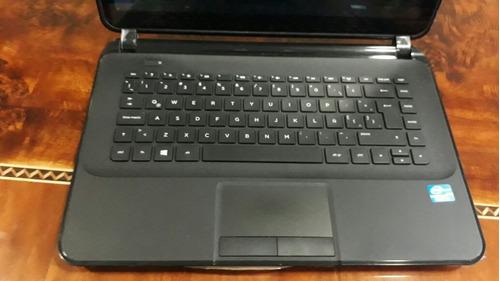 laptop hp    core i3  8 gb ram