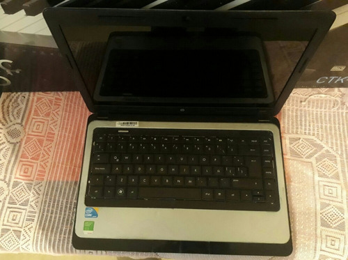 laptop hp core i3 de 14 pulgadas