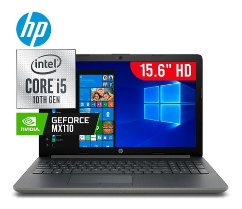 laptop  hp core i5   4gb - 1 tb + nvidia 2gb