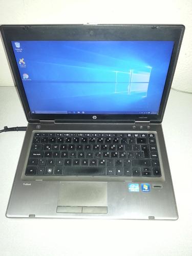 laptop hp core i5 4gb ram 250gb video hd windows 10 remate