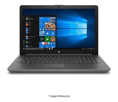 laptop hp core i5 8va, 1tb, 8gb, intel hd, 15 pulg