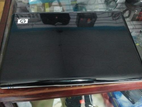 laptop hp dual core 2gb wifi, wide screen oportunidad ....!!