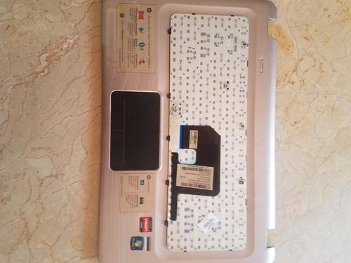 laptop hp dv6-3130us por repuestos