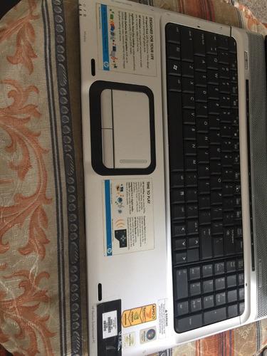 laptop hp dv9000 para reparar o repuesto