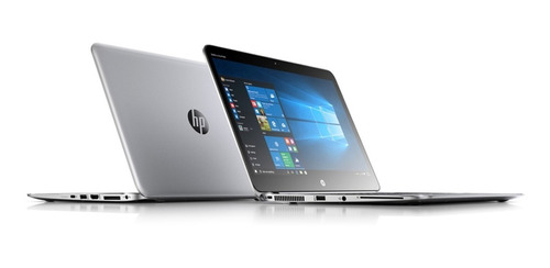 laptop hp elite book folio 1040 g3 core i7 8gb 256 ssd