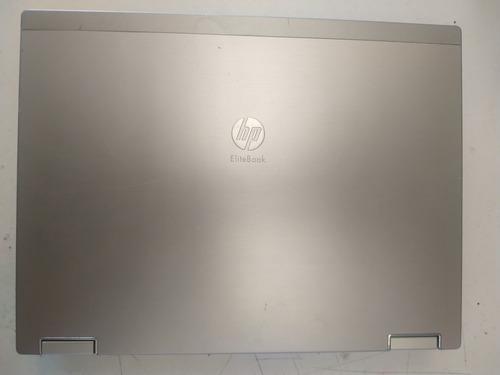 laptop hp elitebook 2540p por piezas