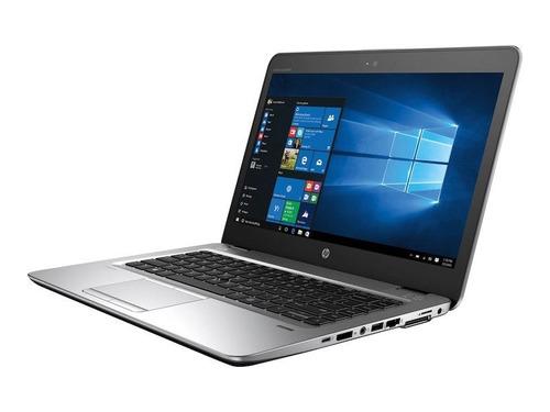 laptop hp elitebook 840 g4/ i7 7500u 2.70ghz/8gb/500gb/14 /w