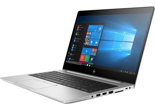 laptop hp elitebook 840 g5 14  i7-8550u 8gb ram 256 gb + msi
