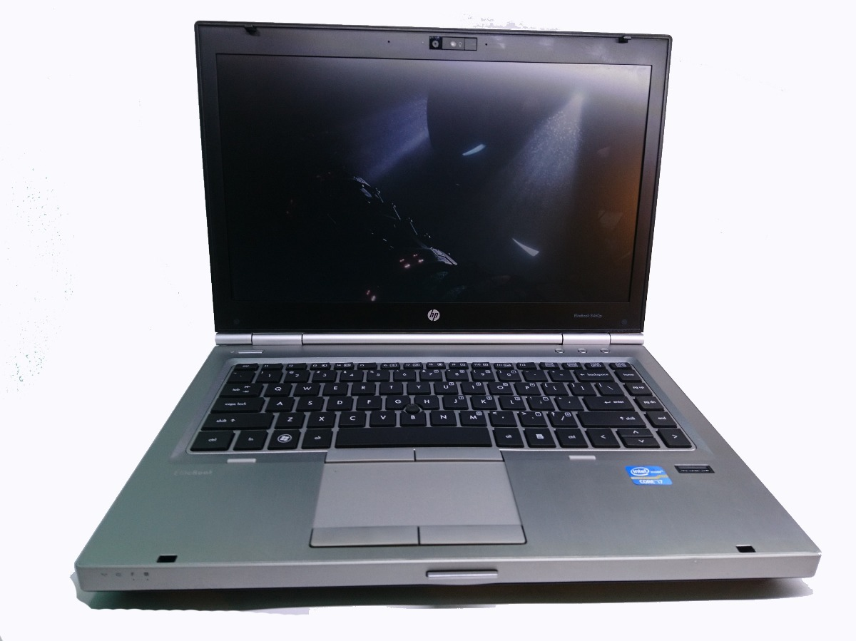 Laptop Hp Elitebook 8460p Core I7 4gb Ram 500gb Hdd - $ 4,200 00 en