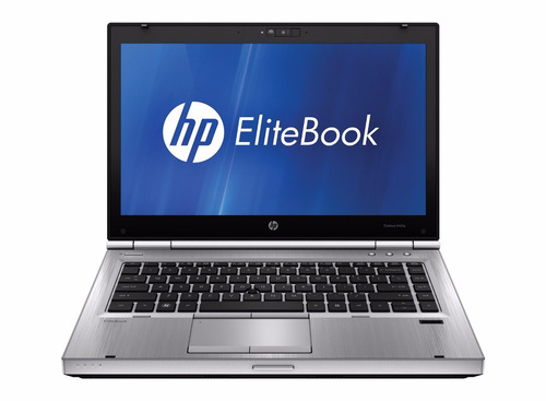 laptop hp elitebook 8460p intel core i5 windows10 14  webcam