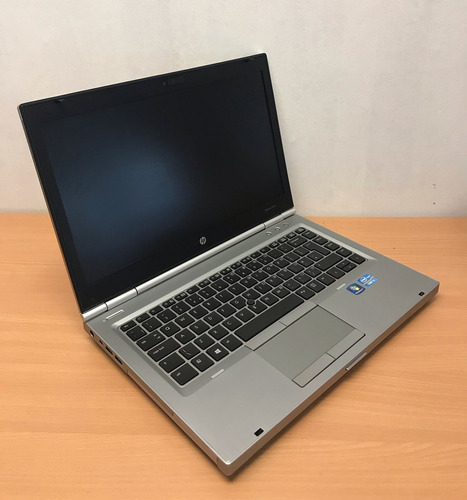 laptop hp elitebook 8470p, core i5, m.ram 4gb, d.500gb