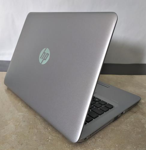 laptop hp elitebook g3 745 amd a10 8gb ram 256gb ssd bt wifi