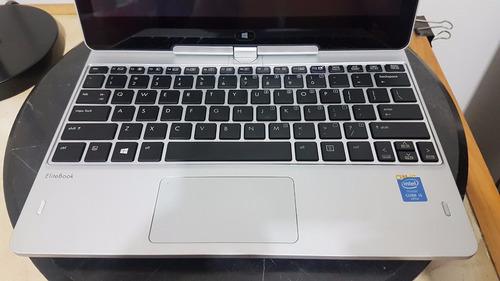 laptop hp elitebook revolve 810 g3 5300u i5 8mb ram 2.30ghz