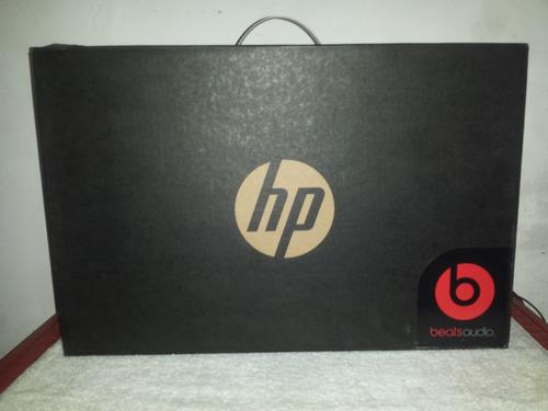 laptop hp envy beats