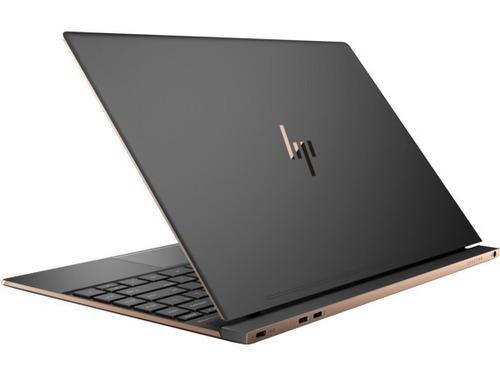 laptop hp envy spectre, ligera. rápida. elegante :)
