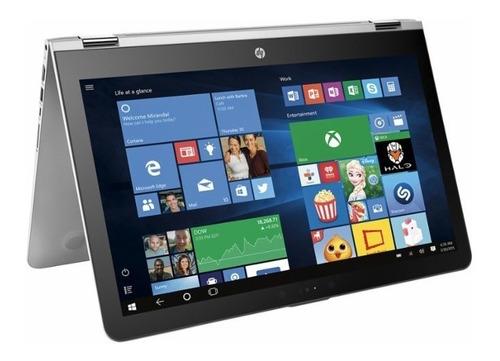 laptop hp envy x360  2 en  1 i7 16gb 1tb touch sellada
