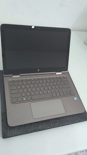 laptop hp envy x360 convertible 13t-y000 i7 ssd 512  lhp04
