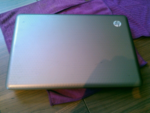 laptop hp g42