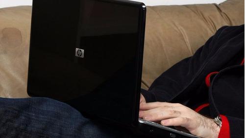 laptop hp g60 intel