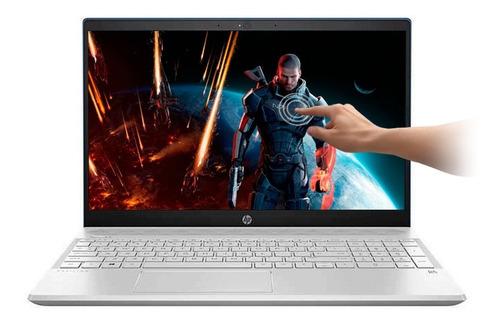 laptop hp gamer cs intel i7 16gb 1tb touch win10 nvidia4gb