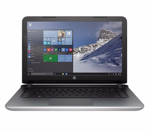 laptop hp gamers amd a8 exp. 16gb 1tb video 2gb win 10 dvd