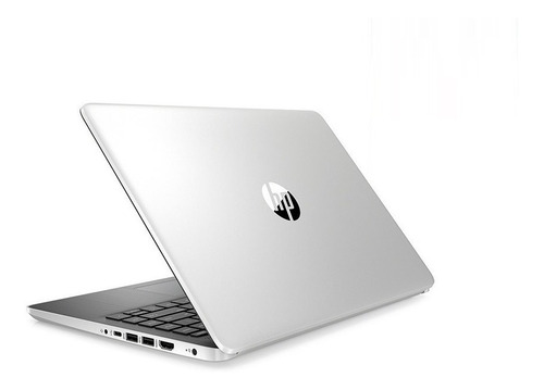 laptop hp i3 10ma generacion + ssd nueva garantia i5