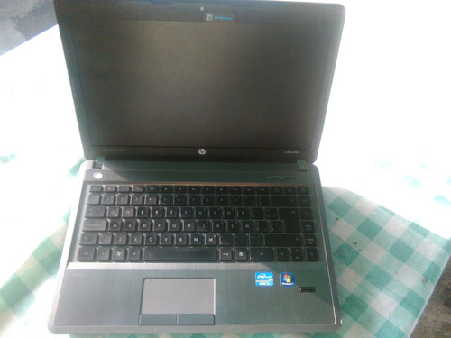 laptop hp i3 6gb ram 500 gb dd