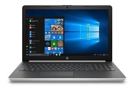 laptop hp i5 2.5ghz disco 2tb ram 8gb win 10 15.6 bluetooth