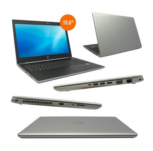 laptop hp i7 8va 8550u 1.80ghz, 16gb ram, 1tb, 2gb video