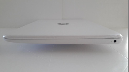 laptop hp intel celeron 4gb, 32gb sd expandible a 256gb 14pl