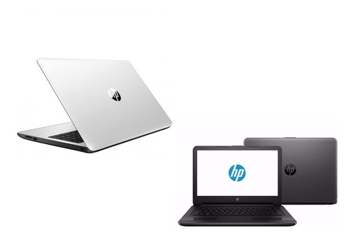 laptop hp intel core i3, 1tb, 4gb nueva con garantia
