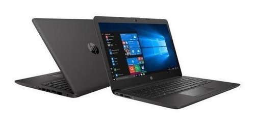 laptop hp intel core i5 10ma disco solido nueva garantia i7