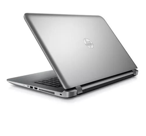 laptop hp intel core i7-5500u. touch 8gb de ram. 1tb. 5ta ge