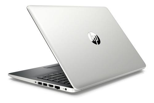 laptop hp intel i3 128 gb ssd 4 gb ram 14-ck0030la 14 ultra