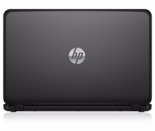 laptop hp - intel pentium n3530, 4gb, hd 500gb, 15.6