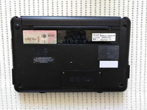 laptop hp mini 110 para repuestos